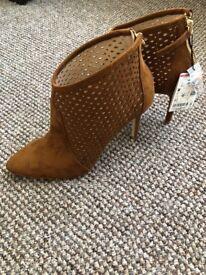 New Zara boots