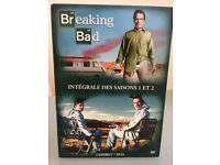 Breaking Bad| complete season 1+2| In French