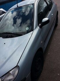 Peugeot Car sale £250 good condition