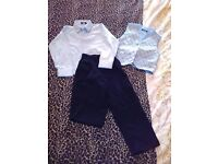 Boy suit aged 4 Years old
