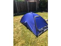Rab summitlite tent