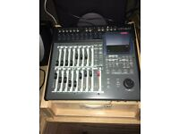 Fostex vf160 16 track recorder