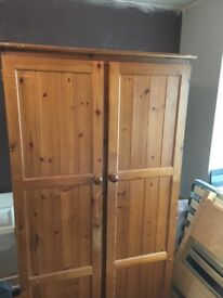 Wardrobe for sale - Woking