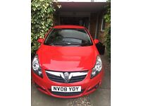 Vauxhall Corsa for sale, ideal first car, cheap to run and insure, great runner, just passed its MoT