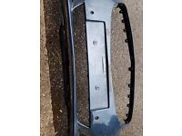 FOR SALE FRONT BUMPER VAUXHALL INSYGNA 6/13
