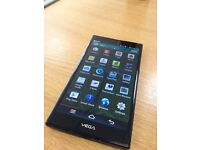 Excellent / Mint new condition, VEGA mobile, Unlocked to all networks, Receipt with Warranty