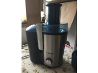 Powerful Bosh Juicer £60 EXCELLANT CONDITION