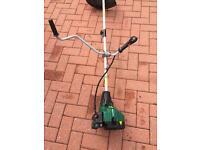 Qualcast GDB30B Petrol Brush Cutter 29.9CC