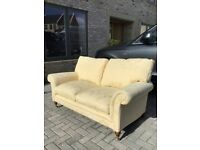 Immaculate Two Seater Sofa For Sale