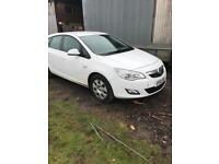 Vauxhall Astra 1.7 Cdti £2995 NEW GEARBOX and 3 piece clutch!