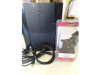 Sony PS3 and 20 Games