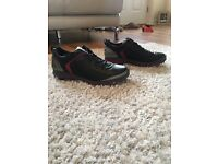Ecco Biom G2 Gortex golf shoes