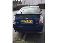 Toyota Prius for sale 1 lady owner (t spirit very cheap)
