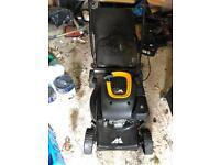 McCulloch Petrol Lawn Mower - 16inch