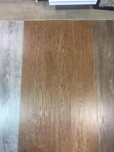 Vinyl flooring  5.5mm click
