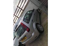 Ford, FIESTA, Hatchback, 2005, Manual, 1399 (cc), 5 doors