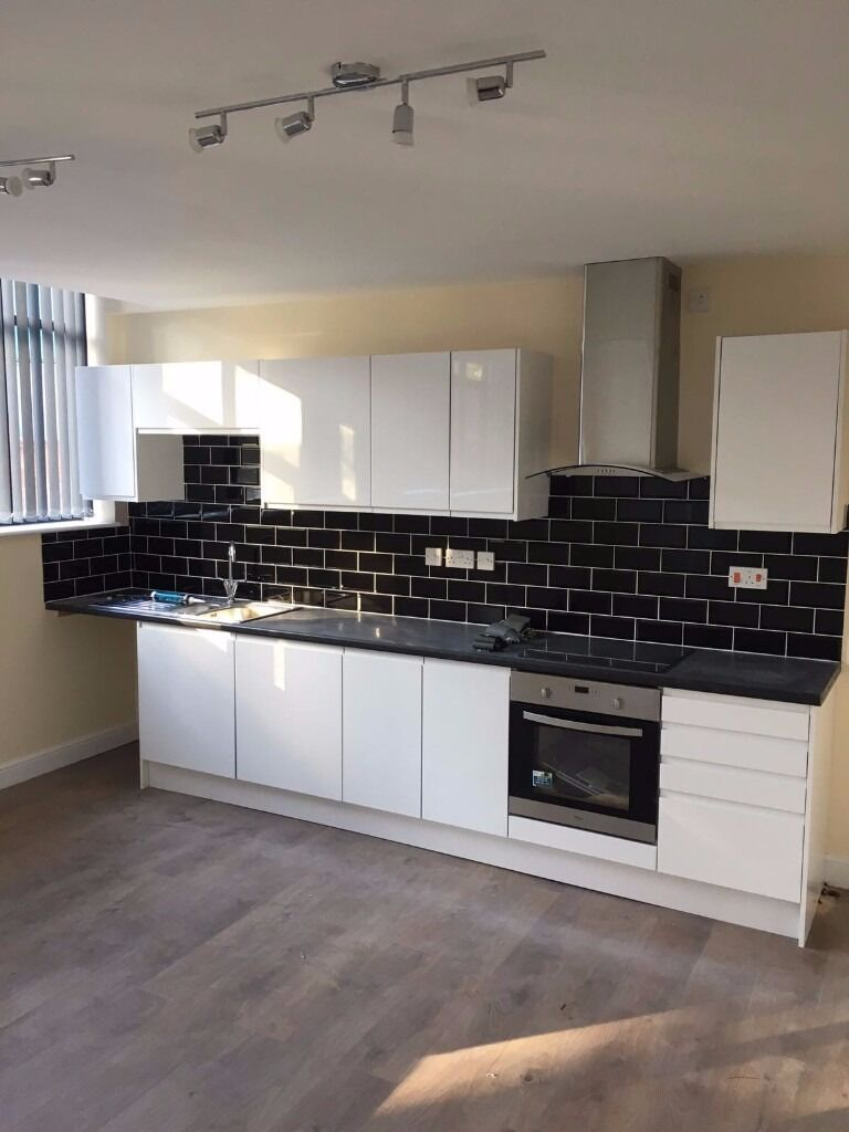 **New Property Available** 2 Bedroom - Dudley - DY1