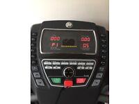 Horizon T4000 premier treadmill