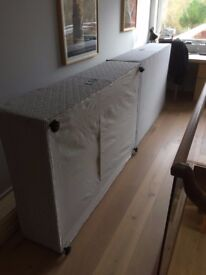 5 foot double bed divan base