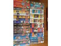 Only Fools and Horses VHS Collection Set