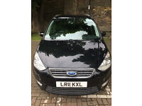 QUICK SALE PCO IMMIADTE READY FOR WORK FORD GALAXY
