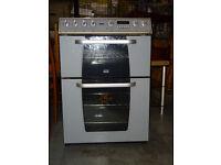 Creda Solarglo Electric Cooker