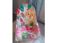 free baby rocker chair