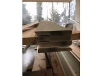 pre primed MDF architrave over 90m