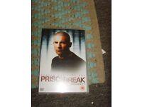 Prison Break - Season one - Part One - Episodes 5-7