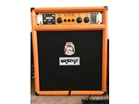 Orange OB1-300 Combo Bass Amplifier