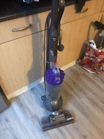 Dyson hoover dc40