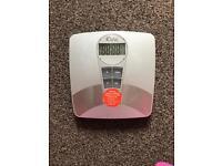 WeightWatcher Scale