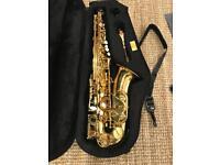 Trevor James Alto Saxophone 'The Horn'