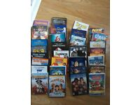 30 Dvds bundle