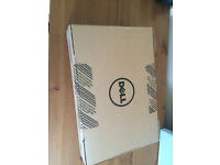 """BRAND NEW DELL XPS 13 notebook - 13.3"""" quad HD+ screen - XPS9350 - UNUSED"""