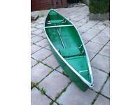 17ft kayak/canoe/boat/rib