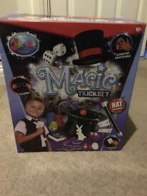 Magic Tricks Set - BRAND NEW