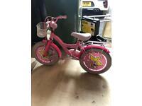 L.O.L Kids Bike