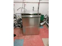 Ecomax by Hobart CHF 40 dishwasher/ glass washer (commercial)