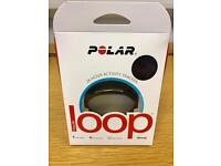 Polar Loop Activity and Sleep Tracker Fitbit