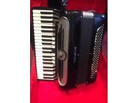 Giulietti piano accordion mf74