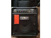 Fender Rumble 30 Bass Combo