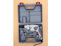 Hammer Drill: Performance Power PHD710 Power Tool 710W with Case