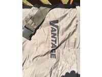 New Chub Sleeping bag WIDE unused