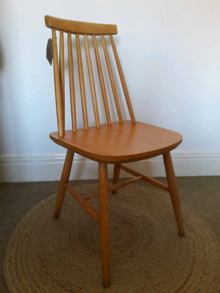 Prime Vintage Ercol Style Dining Chair In Whitley Bay Tyne And Wear Gumtree Alphanode Cool Chair Designs And Ideas Alphanodeonline