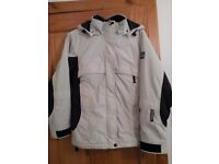 Women's/Girl's Tenson Snowsports Jacket