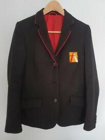 All Saints Academy School Blazer Jacket