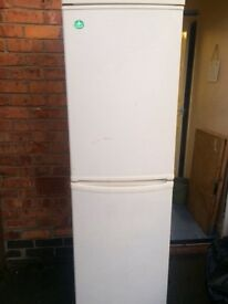 Free Fridge freezer For scrap