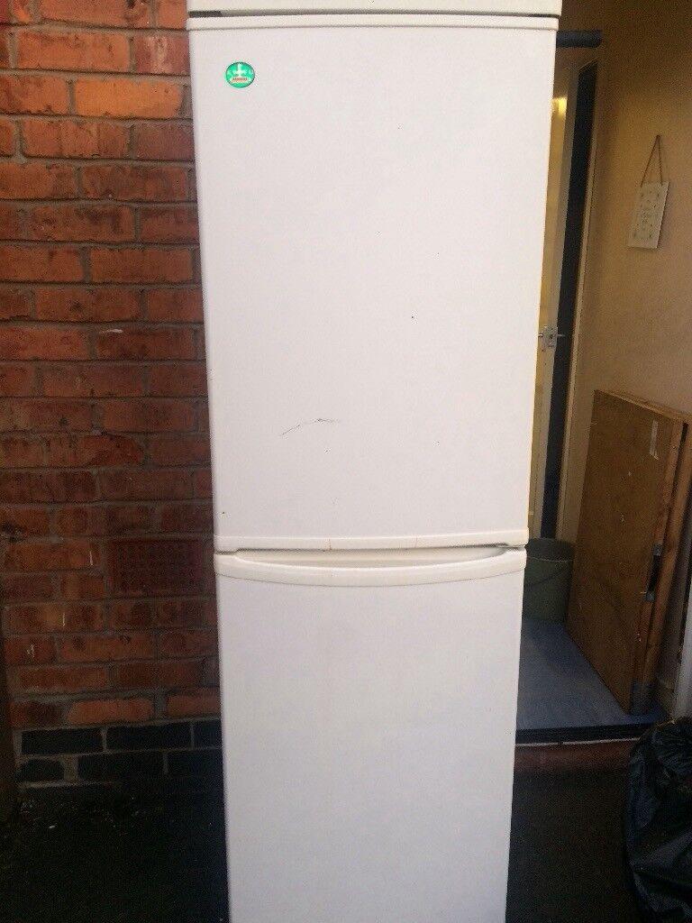 Free Fridge freezer For scrap