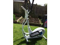 Cross Trainer, Reebok